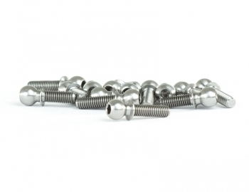 Titanium Ball Stud Kit | XB4