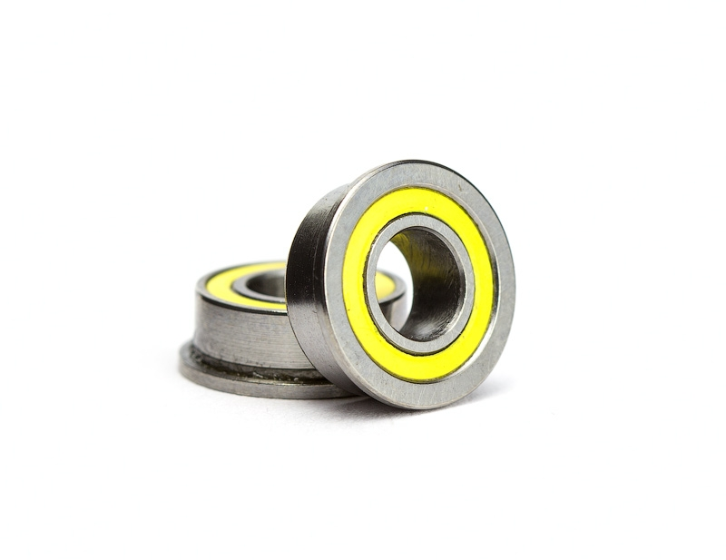 5x10x4 Rubber Sealed Bearing Mr105 2rs 100