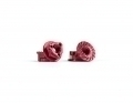 Triad M4 Light Wheel Nuts | Red | 4pcs