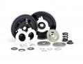 Triad Evo Slipper Clutch | Mod 81/84 | B5 / B44.2 / 22