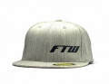 FTW Hat | Large Flat-Bill 210
