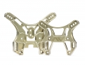 RC8.2 Aluminum Shock Towers | Set
