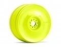 Truss 8th Wheel 83mm | Yellow | 2 pairs