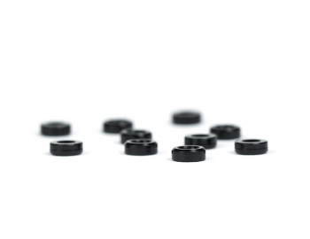 Aluminum Ball Stud Washers (10) | 2.00mm
