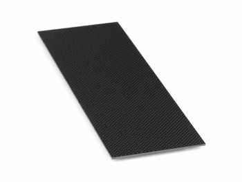 Carbon Fiber Sheet 295x95 | 3mm Thick