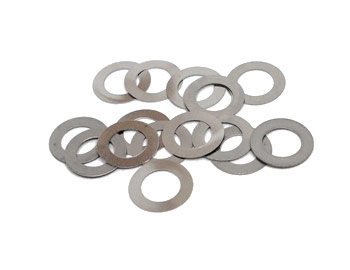 Clutch Bearing Shims (0.50mm)