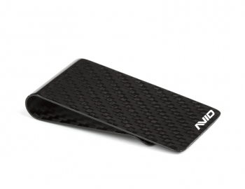 Money Clip | Carbon Fiber | Wide