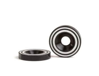 Kyosho Wing Washers | Black