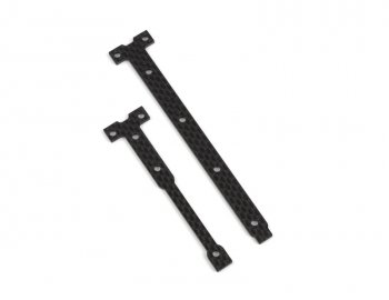 B74 Chassis Brace Support | 2mm | Set
