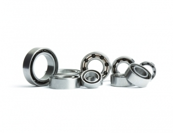 Aura Ceramic Full Bearing Kit | X12 '20-15