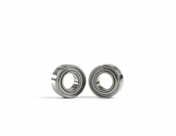 Clutch Bearing Set | (2) 5x10x4 Metal