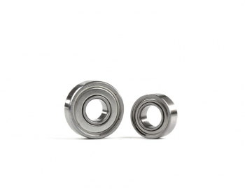 Clutch Bearing Set | 5x10x4 / 5x13x4 Metal