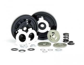 Triad Evo Slipper Clutch | Mod 81/84 | B6 / B44.3 / 22