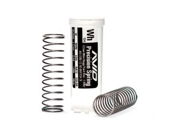 12mm Buggy/Truck Rear Spring | White | 1.94lb