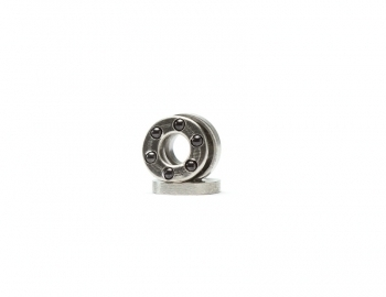 2.5x6x3 Ceramic Thrust Bearing