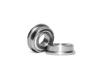 3/16 x 3/8 x 1/8 Flanged Metal