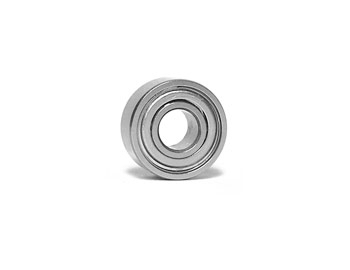 "10 Inch Wheel Bearing R2-5ZZ 1//8/""x 5//16/""x 9//64/"" VXB"