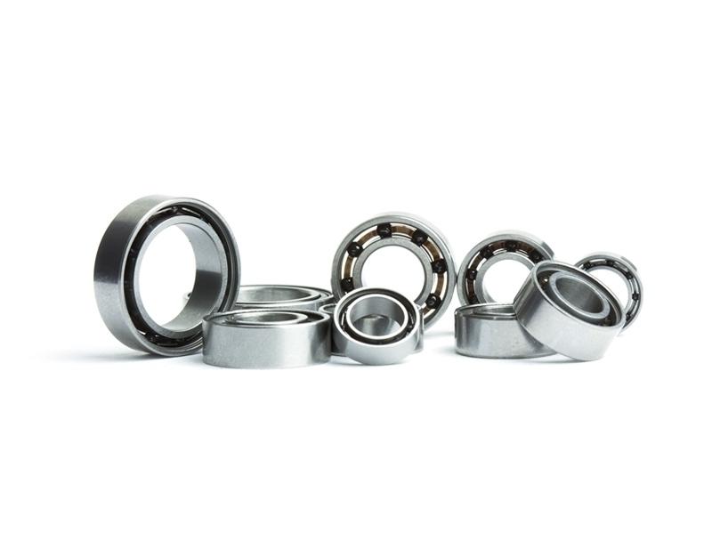 Aura Full Ceramic Bearing Kit   22 4 0 / 3 0 Accessorie AV