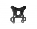 RC8B3.1 Carbon Shock Tower | Front