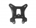 RC8B3.1 Carbon Shock Tower | Rear