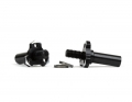 B6.2 / B6.2D Triad Steering Axles | Aluminum