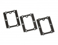 B64 Carbon Gearbox Shim | 0.5 / 1.0 / 2.0mm | Set
