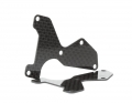 MBX8 Carbon Arm Inserts | 1.0mm | Front