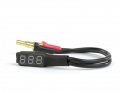 Battery Voltage Checker | 1S-6S