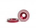 Kyosho Wing Washers | Red