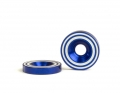 Kyosho Wing Washers | Blue