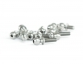 Titanium Ball Stud Kit | B74