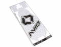 Chassis Protector | Xray XB2D'19 | White