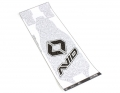 Chassis Protector | Associated SC6.1 | White