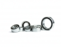 Aura Ceramic Gearbox Bearing Kit | 22 5.0 (All Versions)