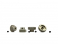 48P Aluminum Hard-Anodized Pinion | 4-Pack | 38-41