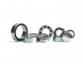 Aura Ceramic Hub Bearing Kit | B6.2 / B6.2D