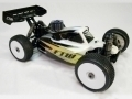 FTW Night Fox (Associated RC8B/8.2)