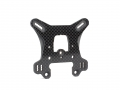 RC8B3.2 Carbon Shock Tower | Rear