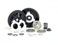 Triad Evo Slipper Clutch | Stock 72/76 | B6 / B44.3 / 22