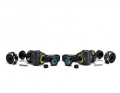 SC10 Clamping 12mm Hex | Conversion