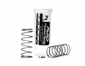 12mm Buggy Front Spring | Purple | 3.63lb