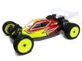 FTW Reactor (Team Associated B5)
