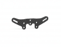 TC6.2 Carbon Fiber Shock Tower | 2.0mm Hard | Front
